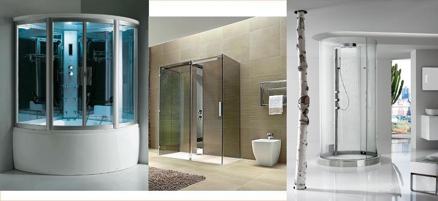 Jak wybrać dobry prysznic?